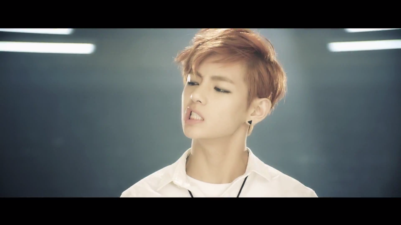 tune of the week bts boy in luv zombie mamma